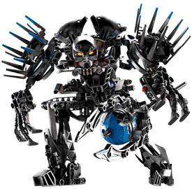 LEGO Hero Factory Toys