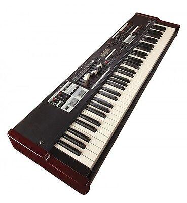 Hammond Sk1 73 Key Sk 1 Organ Keyboard//armens