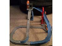Thomas take n play sets and trains