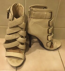 Heels - Guess, Lillian, others......  size 6-7 Kitchener / Waterloo Kitchener Area image 6