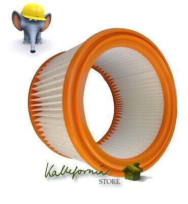 Luftfilter für STIHL SE 100 Filter Lamellenfilter Rundfilter