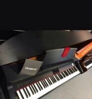 ROLAND RG1 Baby Grand Digital Piano