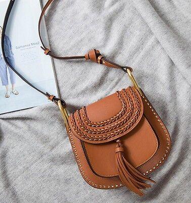 VVMI Women's Hudson Handbag Single Shoulder Bag Small + Large By Chloe Anderson