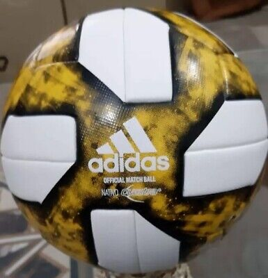 ADIDAS Official Match Ball MLS Questra Works 2019/20 100% Authentic