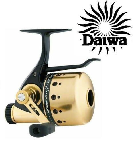 Daiwa Underspin 120XD-CP 4.3:1 Spincast Reel