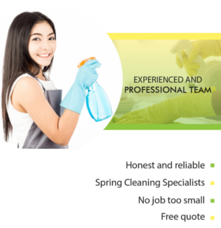 Thai Jai Dee Home Cleaning Service