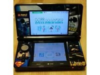 Nintendo 3DS package