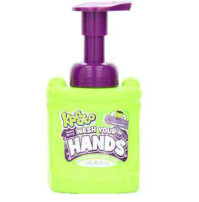 Pampers Kandoo Funny Berry Handsoap - 8.4 Ounce