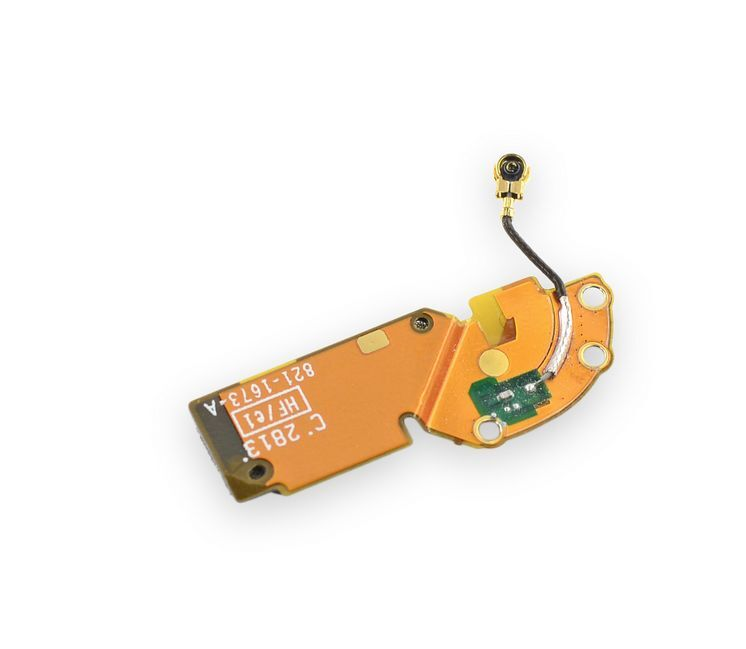 WiFi Signal Antenna Flex Cable Ribbon Replacement Part for iPod Touch 5th Gen US
