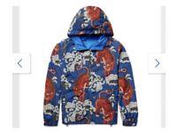 Gucci Supreme Jacket