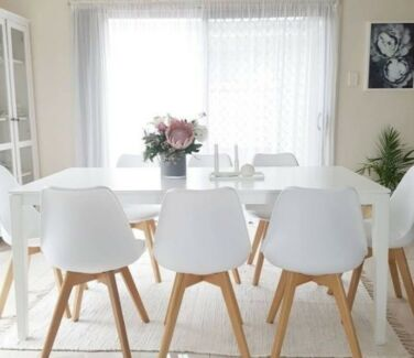 Freedom Furniture Dinning chairs