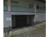Secure Parking Space in Leeds, LS2, West Yorkshire (SP44702)