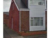 Bambro Street, Hendon, Sunderland. Immaculate. No bond*. DSS Welcome. VERY LOW MOVE IN COST.