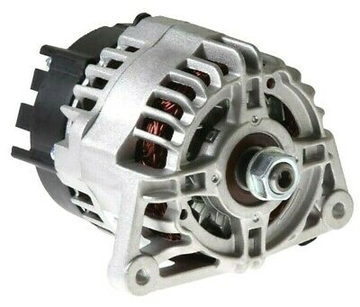 Alternator For Jcb 8025 8030 8045 160 170 Tlt 802 803 804 520 1cx - 333g6698