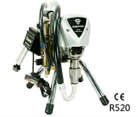 Rongpeng professional airless paint sprayer R520