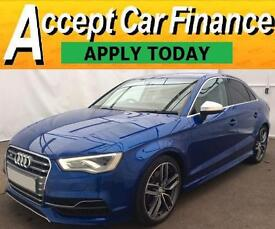 Audi S3 FROM £119 PER WEEK!