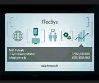 IT Dienstleistungen vor Ort | Server Konfiguration von Firmen Nordrhein-Westfalen - Recklinghausen Vorschau