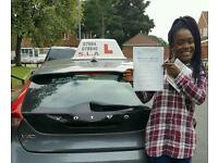 Streetwise Learners Academy - Ladies driving lessons £21