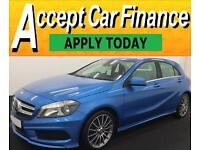 Mercedes-Benz A180 AMG Sport FROM £83 PER WEEK!
