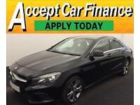 Mercedes-Benz CLA Sport FROM £83 PER WEEK!