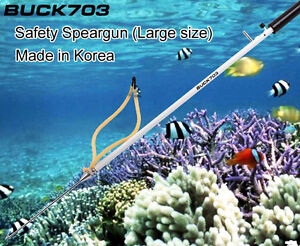 Safety-Fishing-Speargun-High-quality-Harpoon-Powerful-Arrowhead-Large-size