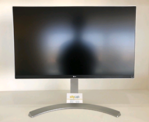 "LG Ultra HD 4K Monitor 27"" West Croydon Charles Sturt Area Preview"