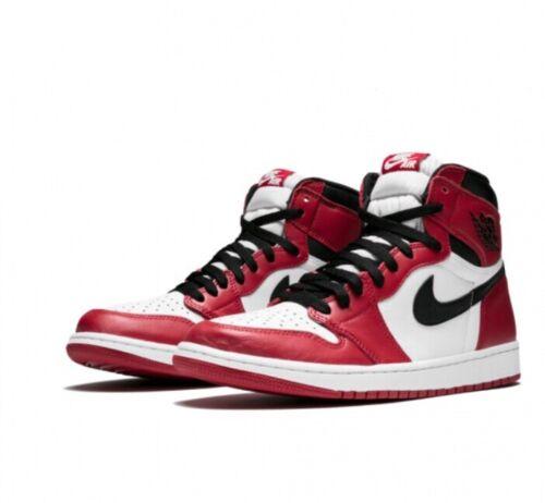 Nike Air Jordan 1 Mid Chicago - 200,00€