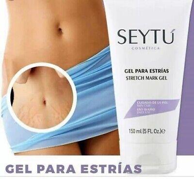 Omnilife Seytu Gel Para Estrias Stretch Mark Gel 150ml