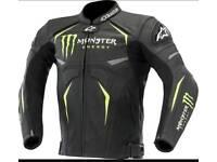 New alpine star energy monster motorbike jacket in all model in all colours