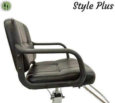 Styling Chair Salon Equipment Hydraulic Chair Hair Stylist Chair WATCH VIDEO