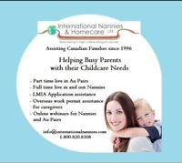Flexible & Affordable Childcare