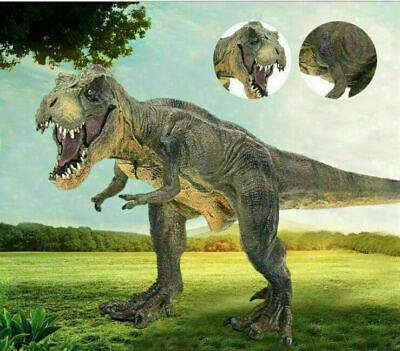 1 Stuck Tyrannosaurus Rex Dinosaurier Aktion Figur Modell Spielzeug Kinder Neu
