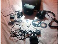 Nikon CoolPix P80 Digital Camera with Accessories