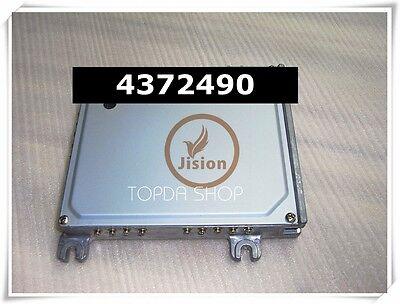 4372490 Computer Controller For Hitachi Ex200-5 Ex120-5 Ex-5 Excavator Dhl Fedex