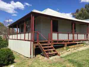 GREAT INVESTMENT PROPERTY - CUTE COTTAGE - MASSIVE BLOCK! Quirindi Liverpool Plains Preview