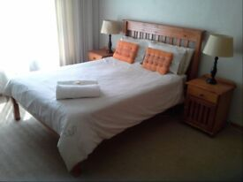 STRATFORD/Good Double Rooms for Good Value