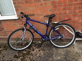 New Bicycle Apollo Encounter frame size 19