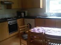 Spacious 2 bedroom flat available immediately