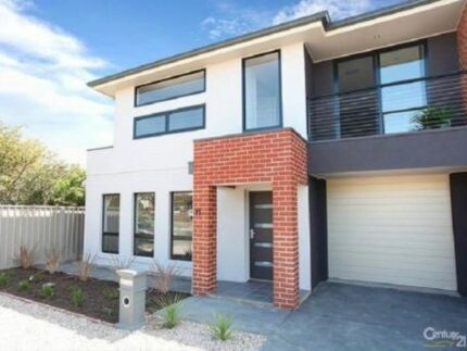 Brand New Two Storey Townhouse Port Noarlunga Morphett Vale Area Preview