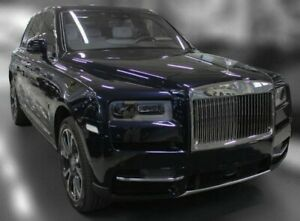 Rolls-Royce Cullinan SUV *AVAIL*Launch Package*Besp.Audio*