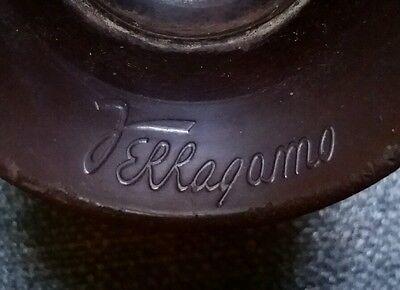 FERRAGAMO Vintage skateboard wheels 70's old school