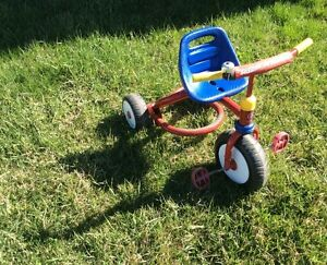 tricycle pour enfant Radio Flyer