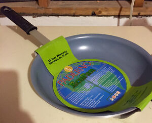 25cm Brand New Paderno Pan