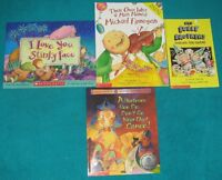 Primary/Junior Misc Reading Books