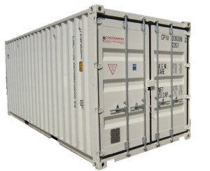 20FT -1 WAY- BRAND NEW SHIPPING CONTAINERS
