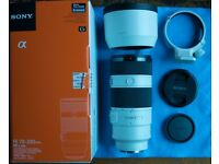 Sony FE 70-200mm F4 OSS