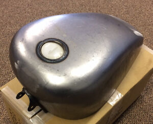 Gas Tanks, Various Style for Sportster or Custom Application London Ontario image 2