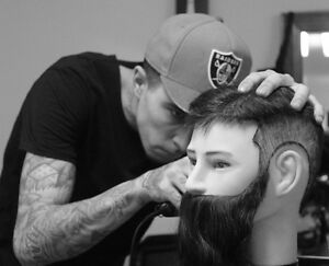 BECOME A PROFESSIONAL BARBER TODAY West Island Greater Montréal image 9