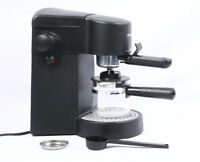 KRUPS Espresso / Cappuccino maker YES, it is available.  Pretend