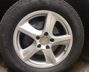 Mags 18 x 8   5x130